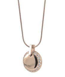 ASTRID&AGNES CORINNE NECKLACE
