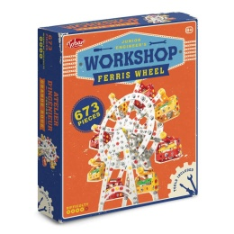 WORKSHOP FERRIS WHEEL