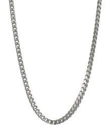 AROCK IGGY SMALL NECKLACE STEEL