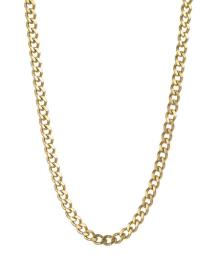 AROCK IKE NECKLACE GOLD