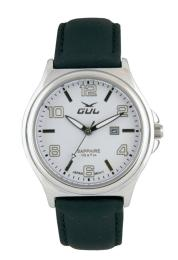 GUL EAST END WHITE LEATHER
