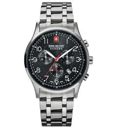 PATRIOT CHRONOGRAPH STEEL