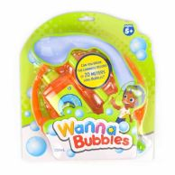 BUBBLES PLAY SET