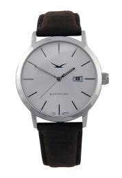 GUL PICCADILLY SILVER LEATHER
