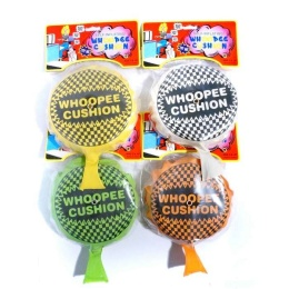 WHOOPEE CUSHION WITH AIR