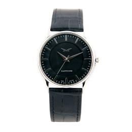GUL PADDINGTON BLACK LEATHER
