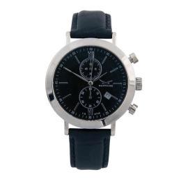 GUL PIMLICO II CHRONO BLACK LEATHER