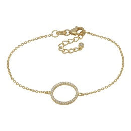 JOANLI NOR BRACELET GOLD