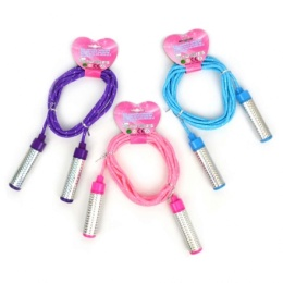 JUMPING ROPE 4M