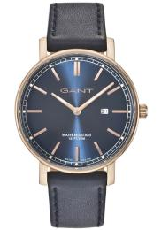 GANT NASHVILLE GENT IP ROSE GOLD STRAP
