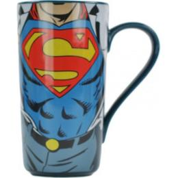 LATTEMUGG SUPERMAN