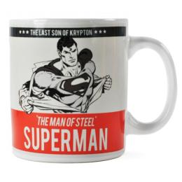 MUGG TEAM SUPERMAN