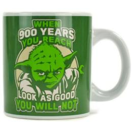 MUGG STAR WARS 900 YEARS