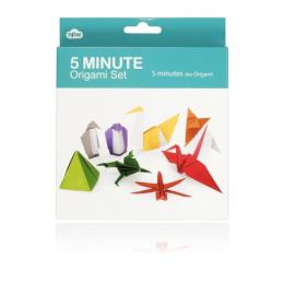 ORIGAMI 5 MINUTER