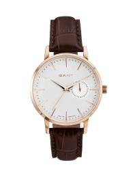GANT PARK HILL II MID IPR SILVER STRAP