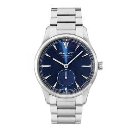 GANT HUNTINGTON BLUE METAL