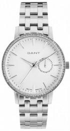 GANT PARK HILL MID  STONES SILVER METAL