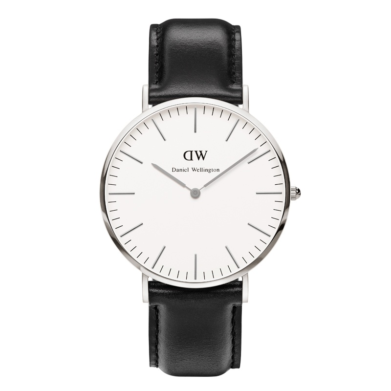 DW CLASSIC SHEFFIELD STÅL 40MM