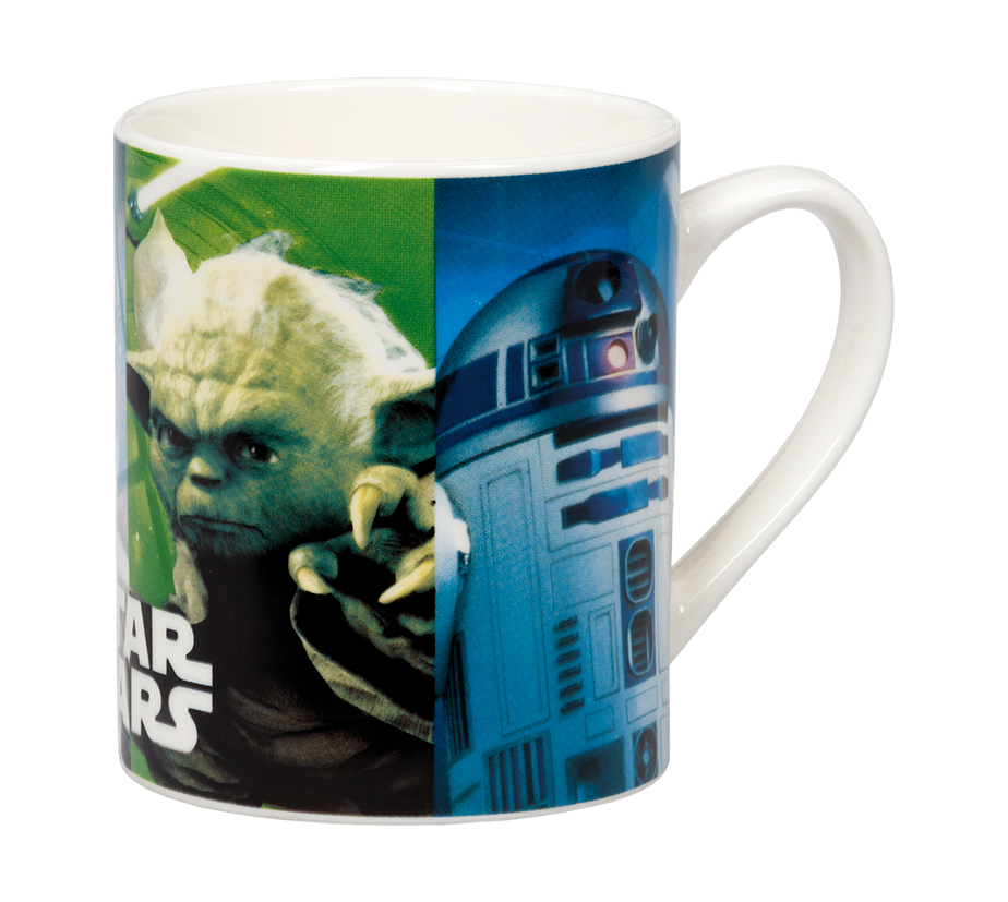 MUGG STAR WARS
