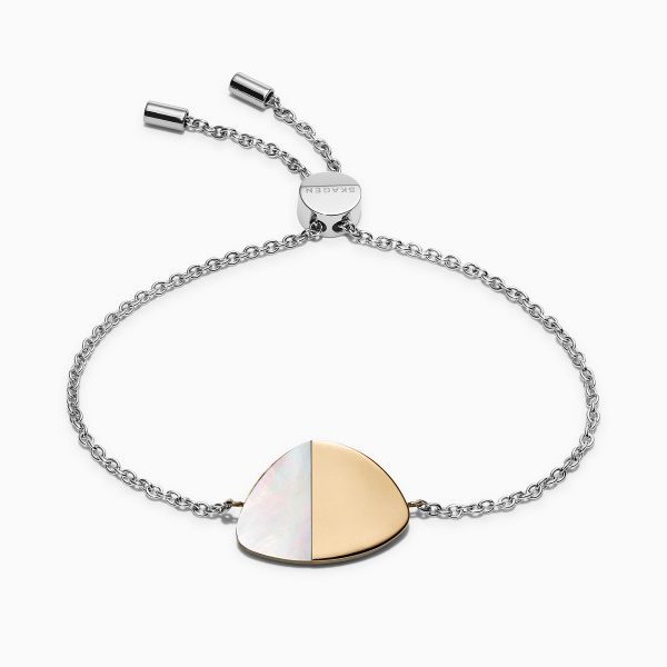 SKAGEN BRACELET STAINLESS STEEL ROSE GOLD
