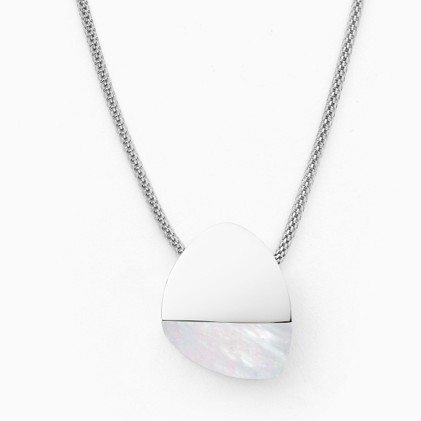 SKAGEN NECKLACE STAINLESS STEEL