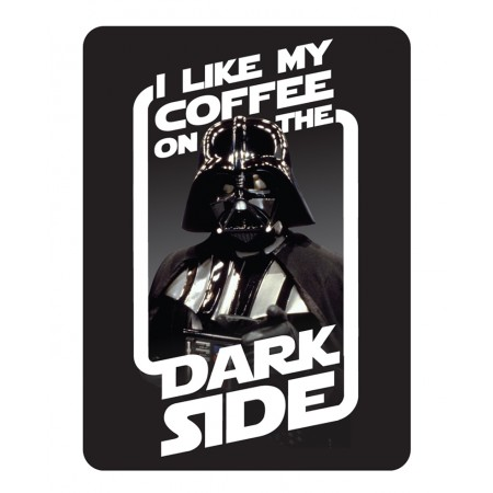 MAGNET STAR WARS DARK SIDE