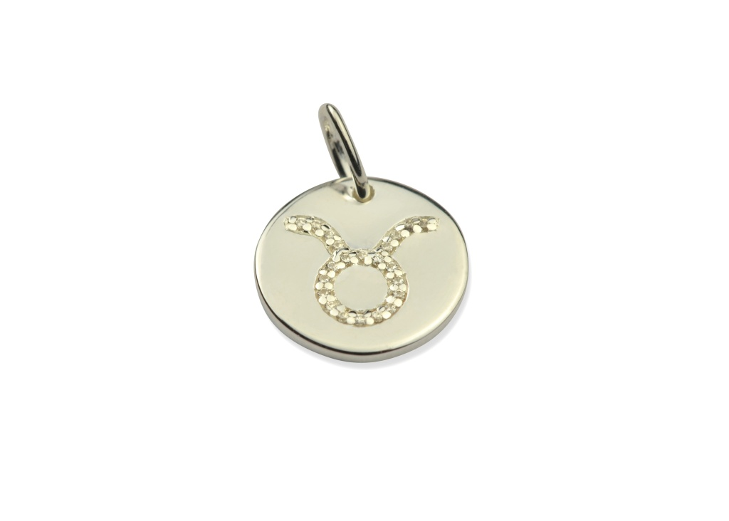 ADORABLE ZODIAC PENDANT