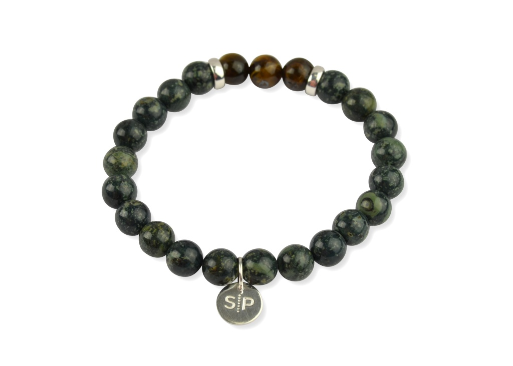 FIND YOUR WAY BRACELET GREEN