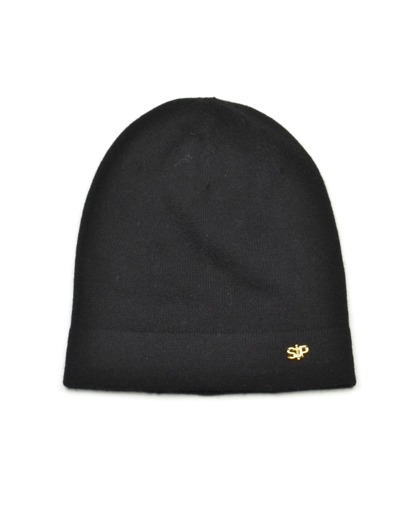 THESS HAT, BLACK