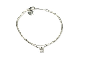 ADORABLE BRACELET CRYSTAL