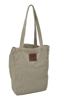 ALABAMA BAG LIGHT GREY