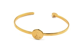 BELOVED BRACELET GOLD A