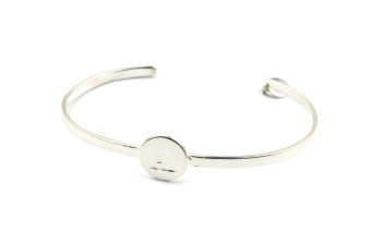 BELOVED BRACELET SILVER A