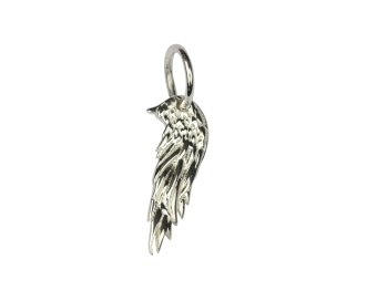 DANGLING PENDANT SILVER ANGEL