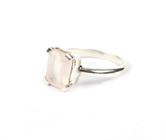 LITTLE GRACE RING ROSE S