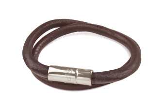 NICK BRACELET BROWN