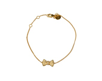 OH SO PRETTY BRACELET GOLD