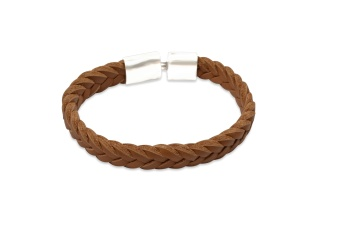 RYAN BRACELET BROWN