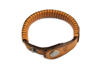 STEPH BRACELET BROWN