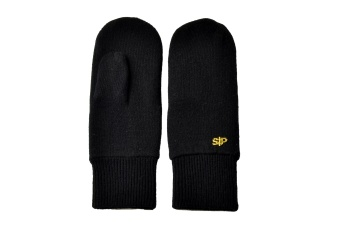 THESS MITTEN BLACK