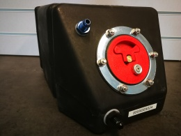 Fuelcell / Tank