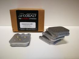 Bromsbelägg Cobalt #3