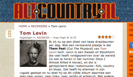 Altcountry.nl Review