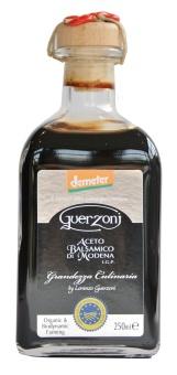 Ekologisk balsamvinäger - Aceto Balsamico G Culinaria 250 ml