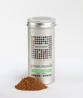 Garam Masala, 50 g, ekologisk