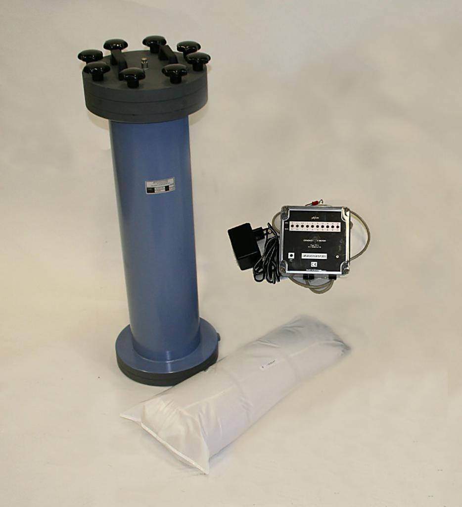 Silex 2 Grundpaket 5 l/min