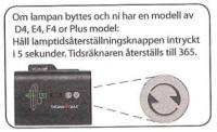 TROJAN VIQUA UV-MAX D4 UV-ANLÄGGNING