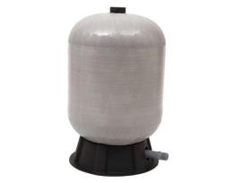 Hydropress 120 L glasfiber