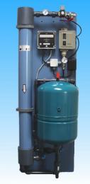 Omvänd osmos L4-1 med hydropress