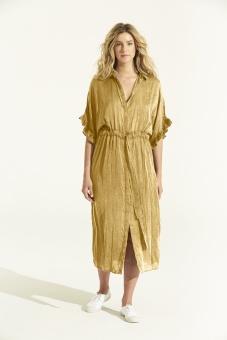 Jasmine Dress Gold